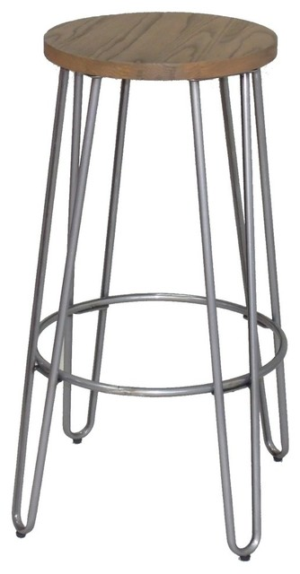 Quinn Counter Stool Industrial Bar Stools And Counter