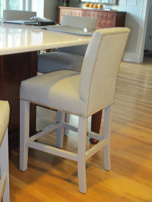 Upholstery Cleaning Suggestions For Fabric On Bar Stools