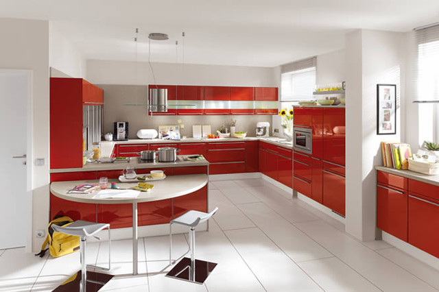 Seating Solutions Kitchen Design Contemporary Kitchen