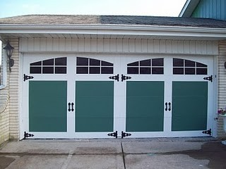 Faux Carriage Garage Doors. Beautiful Faux Painted Faux Carriage Garage Door  Traditional For Doors R