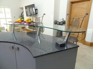 Schuller Kitchen in Swansea