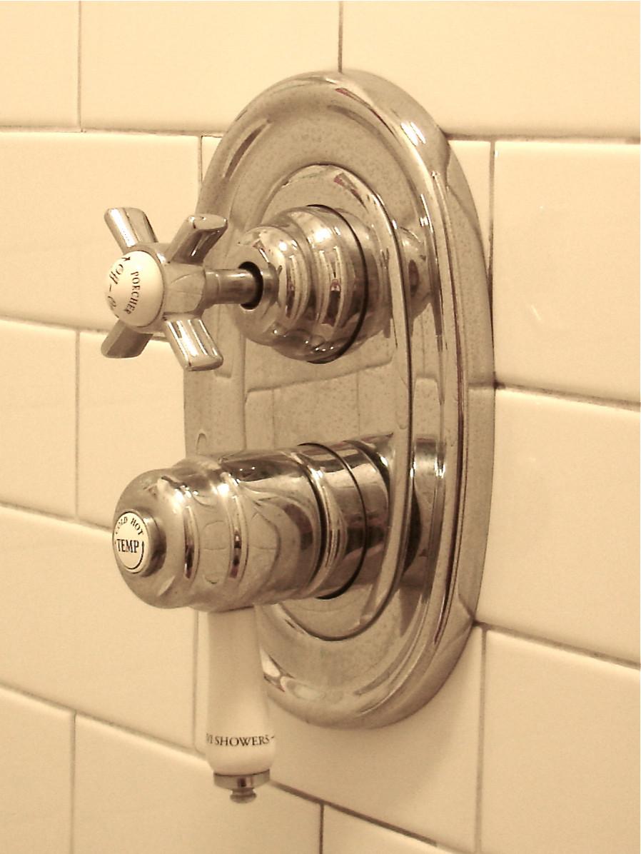 Porcher Shower Control