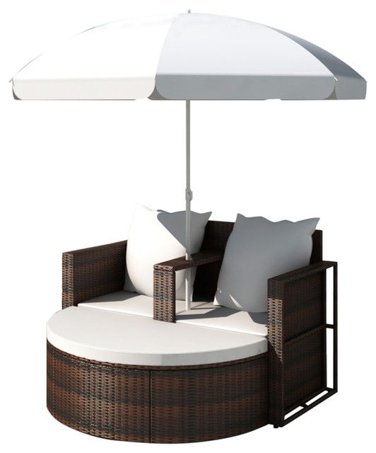 Outdoor Lounge Furniture Houzz - Outdoor lounge furniture