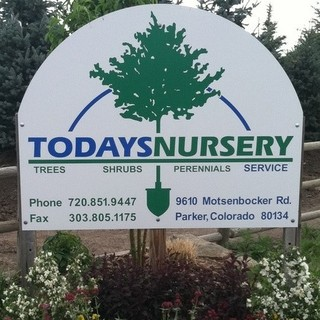 Todays Nursery Llc Parker Co Us 80134