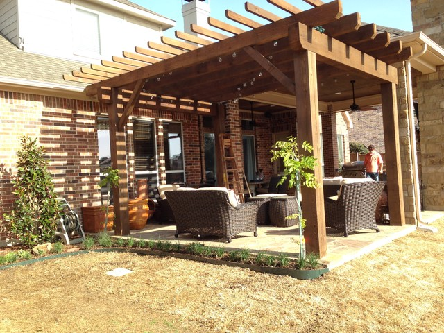 Frisco Outdoor Living