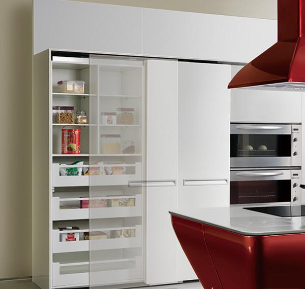 Alexander Otis Collection Custom Cabinetry
