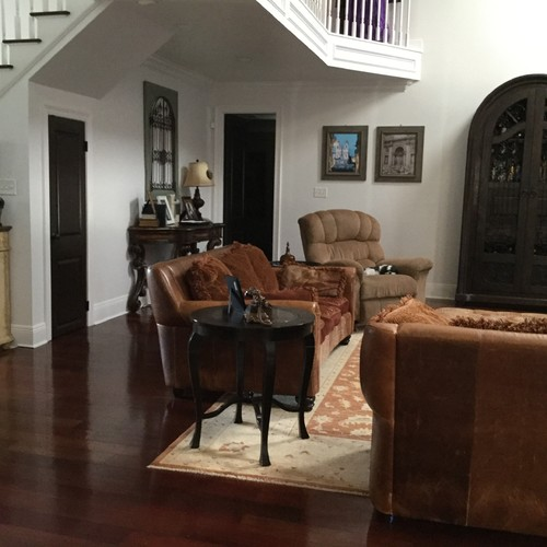 ... New Furniture Floor Color For Wood Floor And Decorating Tips Have  Looked Everywhere For Sofas Canu0027t Find Any Thing I Like Rug And Antigue  Piece Staying
