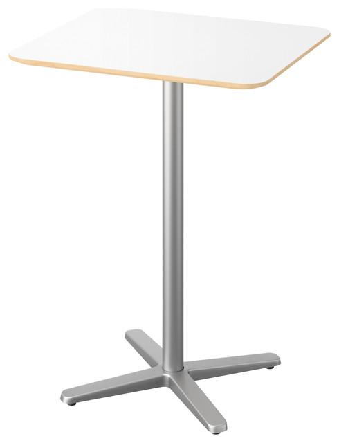 Meuble De Rangement Pour Chambre Pas Cher : BILLSTA Bar table  Contemporary  Indoor Bistro Tables