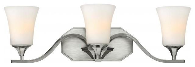 Hinkley Brantley 3-Light Vanity