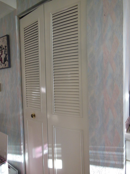 Help   Looking For Contemporary Closet Bi Fold Doors