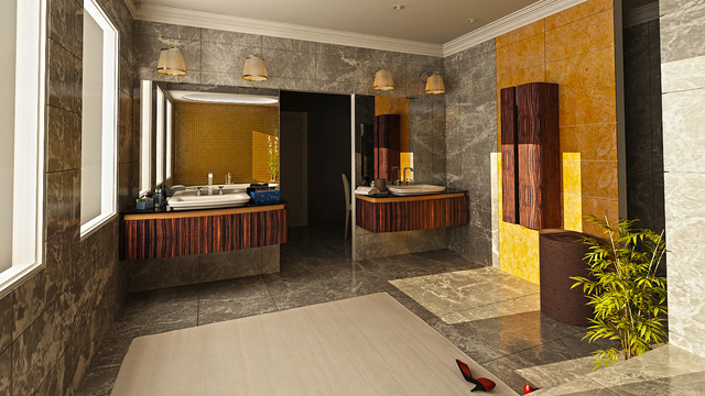 Fine Design Of The Week Bathroom