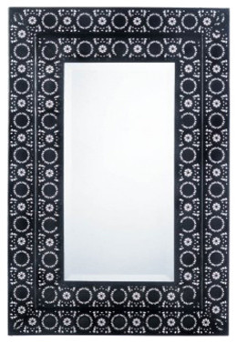 Moroccan Style Wall Mirror.