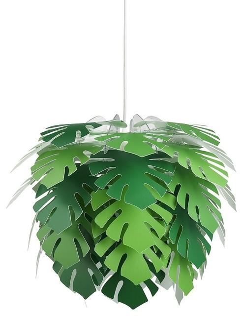 Illumin Philo Pendant Lamp, Green