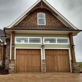 Amzac Garage Doors Inc.   Lexington, KY, US 40505