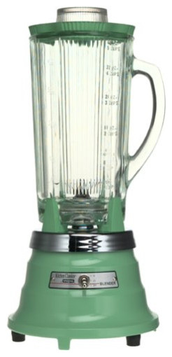 Will The Waring Retro Green Blender Match With The Pistachio KitchenAid  Mixer?