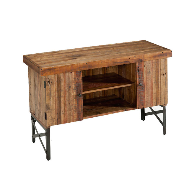 Chandler sofa table traditional side tables and end tables by emerald home Traditional coffee tables and end tables