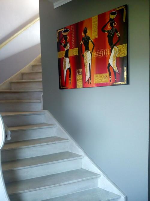 Quelle couleur pour rendre mon hall d 39 entr e plus lumineux for Peinture pour entree
