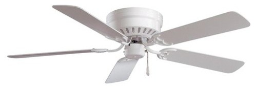 "Minkaaire 5 Blade 52"" Ceiling Fan - Blades Included"