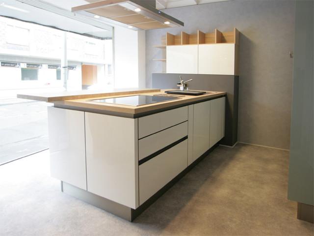 moderne l sungen auf kleinem raum modern k che essen von kochen leben ihr. Black Bedroom Furniture Sets. Home Design Ideas
