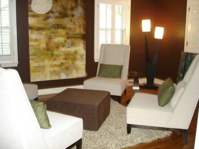 Front room decor for Front room decorating ideas