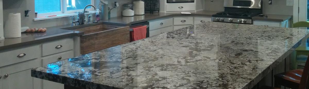 Ordinaire Stone Edge Granite Countertops, LLC   Layton, UT, US 84037