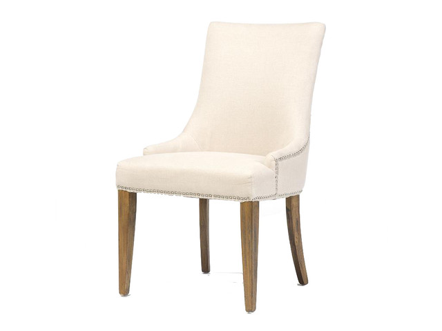 Four Hands Sadie Dining Chair Farmhouse Dining Chairs