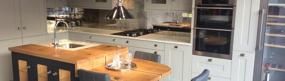 Alton Barn Kitchens - Alton, Hampshire, UK GU34 2PZ - Home