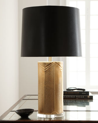Golden Westwood Table Lamp