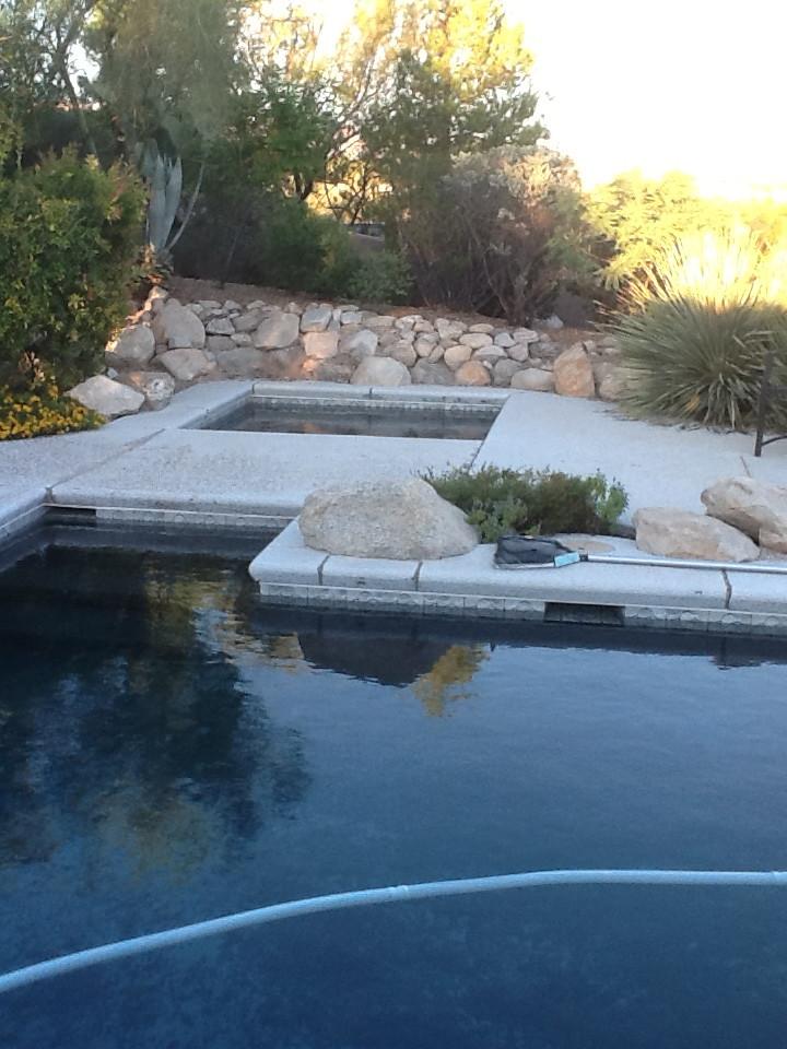 Placita Catalina Foothills Renovation