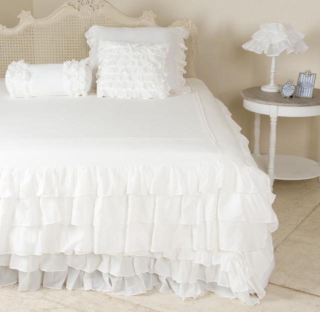 couvre lit avec Couvre lit