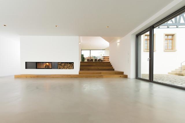 Modern By Daniel Morber Architektur