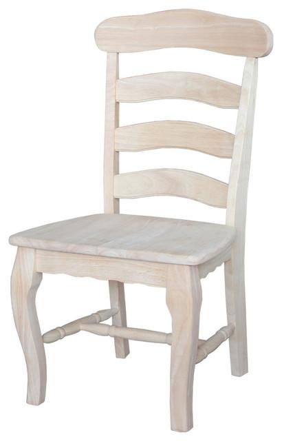 Mason Roseta Chairs, Set Of 2.
