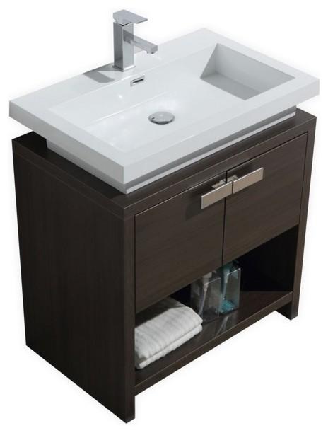 Contemporary Bathroom Vanities | Houzz