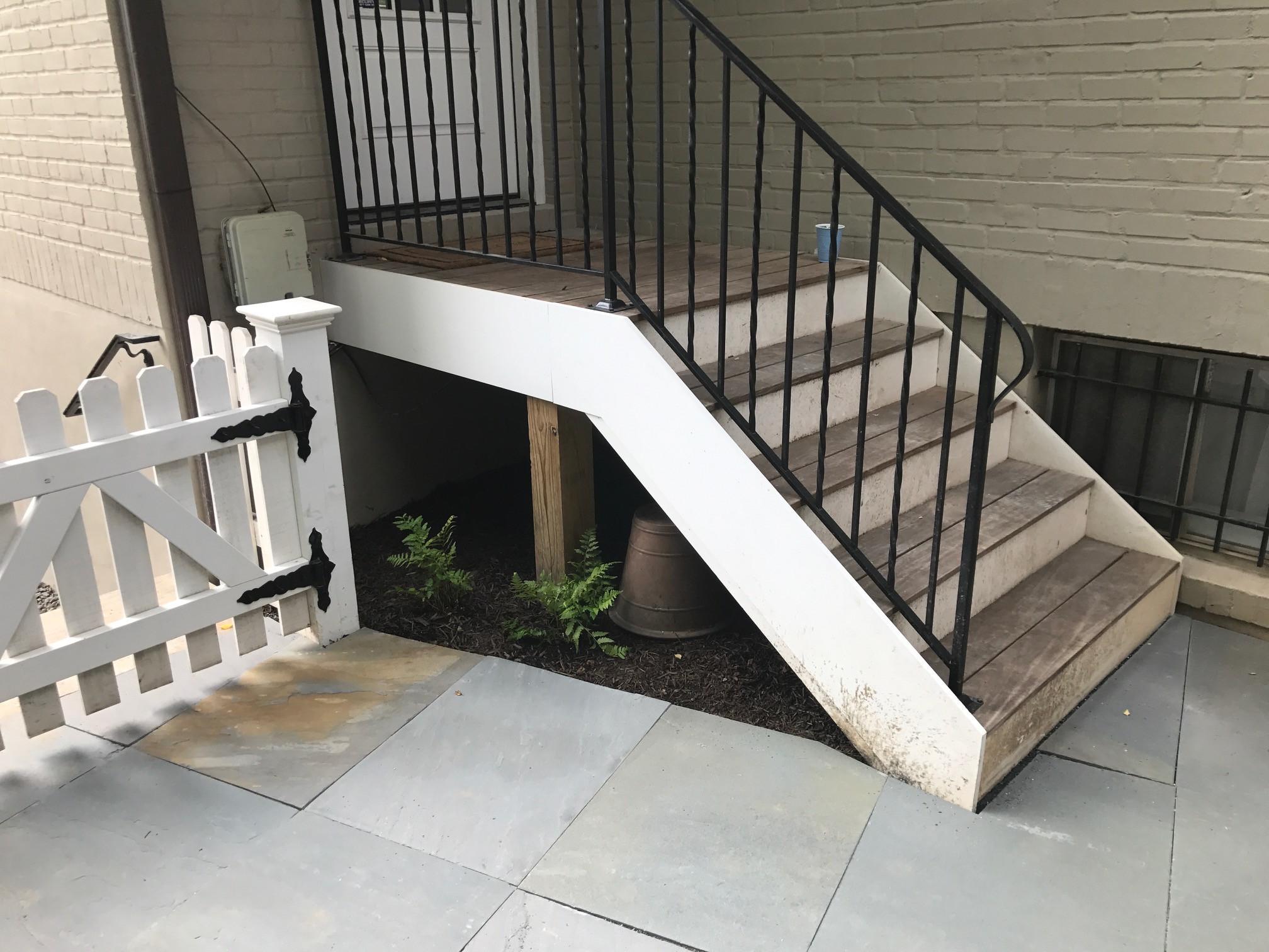 DC Home Renovation