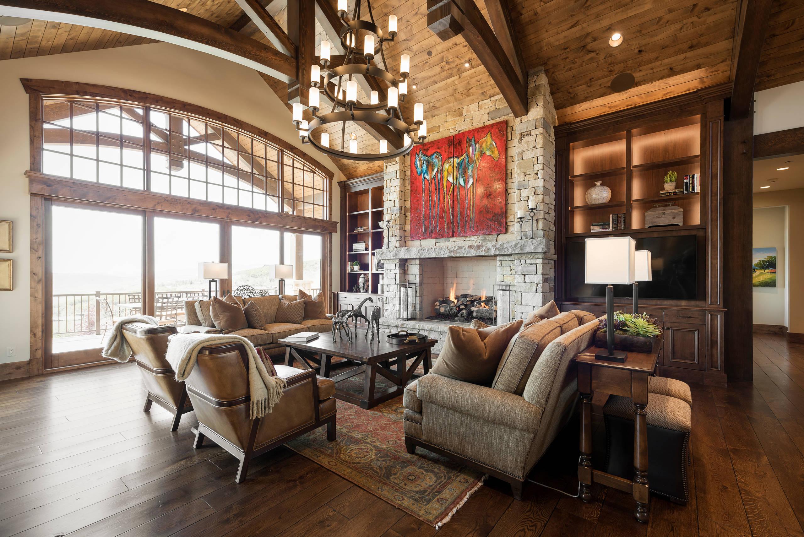 2014 Park City Area Showcase of Homes - Promontory, Utah