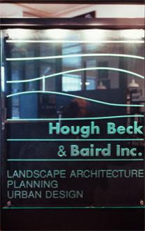 Hough, Beck & Baird, Inc.