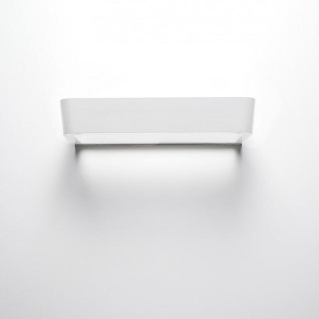 belvedere wandleuchte minimalistisch wandleuchten. Black Bedroom Furniture Sets. Home Design Ideas