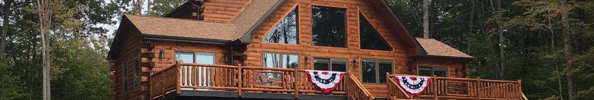 Liberty Homes Custom Builders-Poconos - Pocono Lake, PA, US 18347