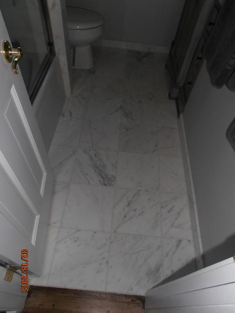 Bathroom Dennis 001 Los Angeles