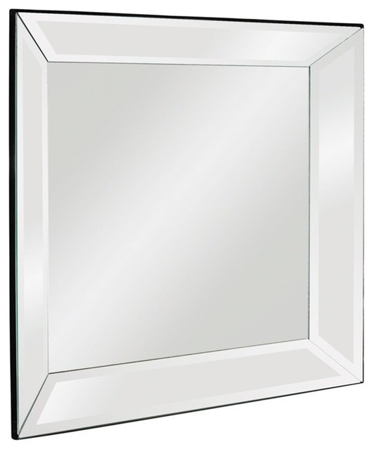 Vogue Modern Tall Mirror.