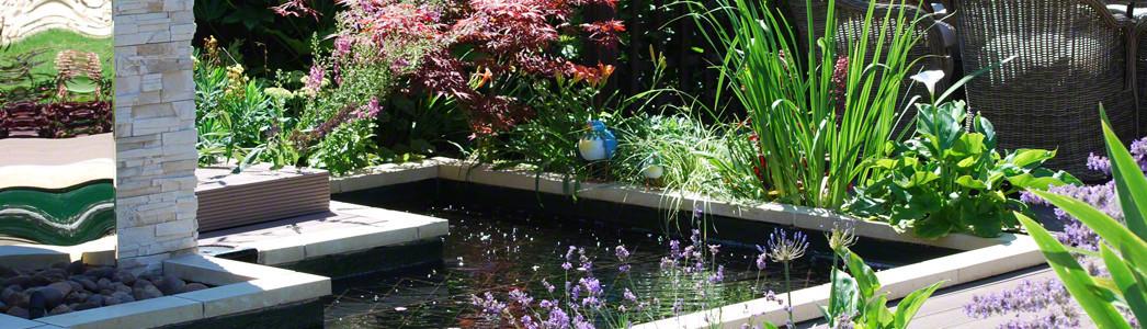 Lush Landscape Amp Garden Design Swadlincote Derbyshire