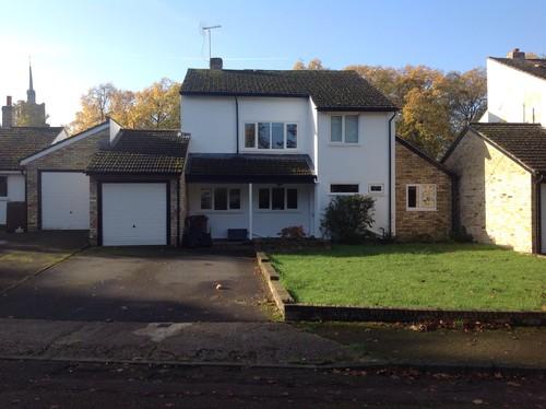 Help To Modernise A 1970u0027s House