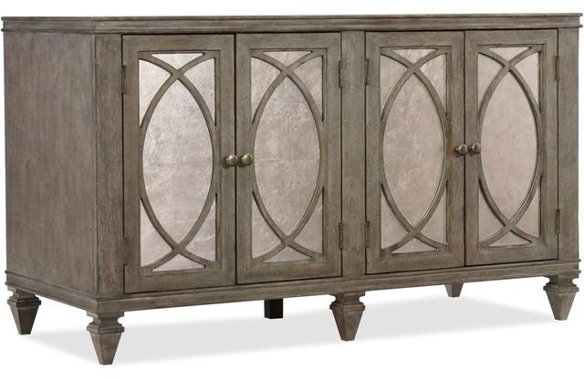 Hooker Furniture Rustic Glam Credenza.