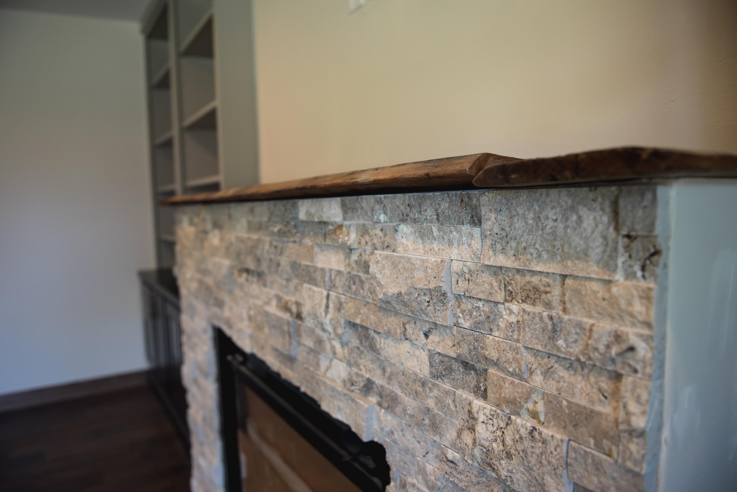 Mendota Heights Main Floor Remodel