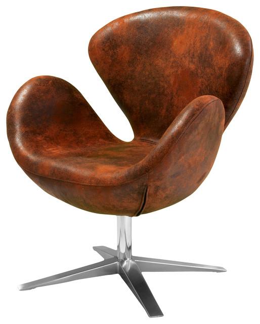 Blake Modern Design Accent Arm Chair.
