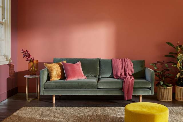 6 Top Paint Colour Trends For Homes In 2020 Houzz