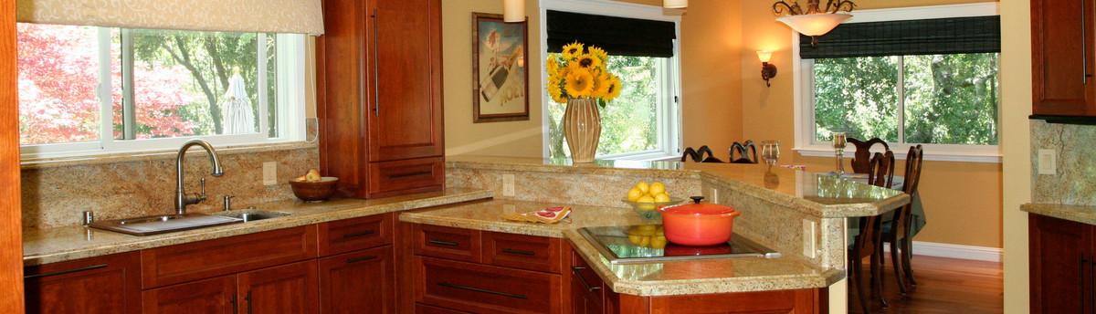 Cooper Kitchens And Baths   Santa Rosa, CA, US 95407
