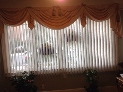Curtains Ideas curtains for casement windows : Window treatments for front facing windows-casement windows