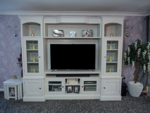 Do You Prefer Fireplace Or TV Furniture As Focal Point Of Living Room