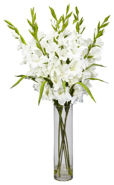 Artificial Flower Arrangements In Big Vases Flowers Healthy